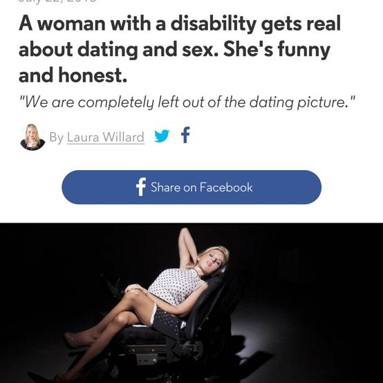 yoocan   Danielle Sheypuk   Dating  amp  Sex with a Disability